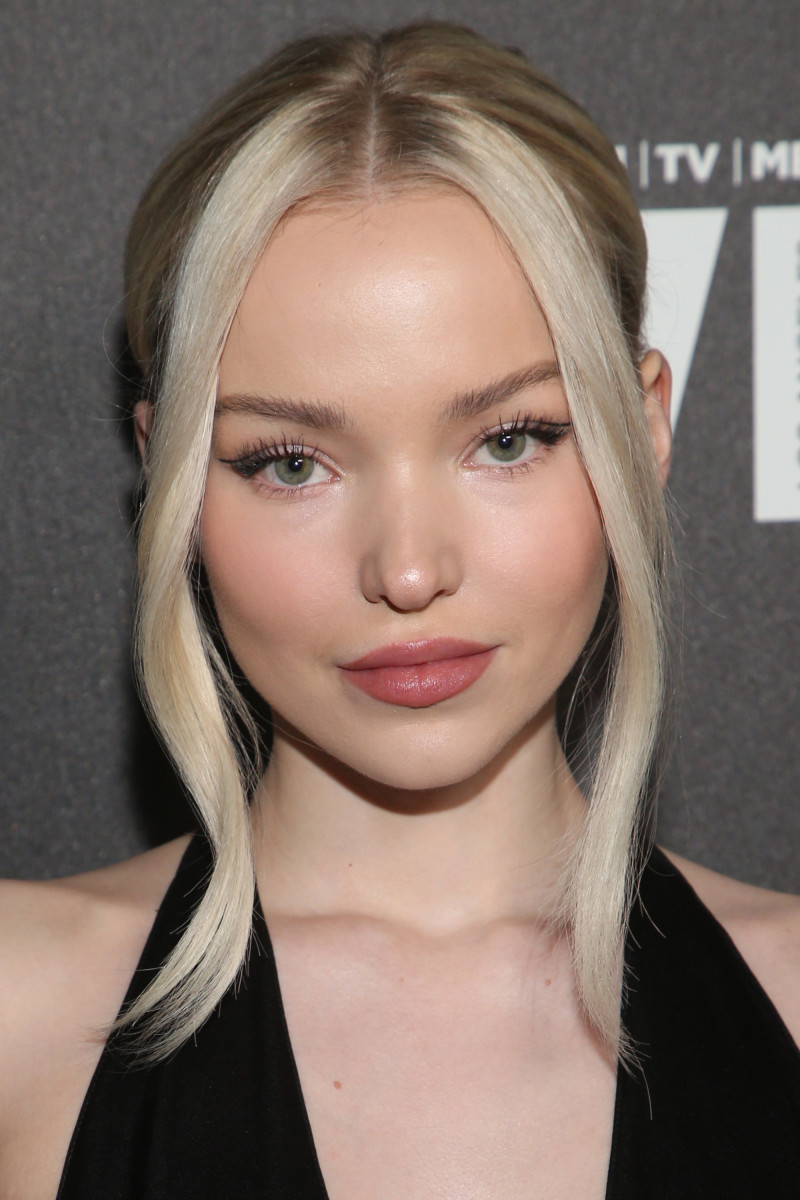 Dove Cameron Women in Film Female Oscar Nominees Party 2020