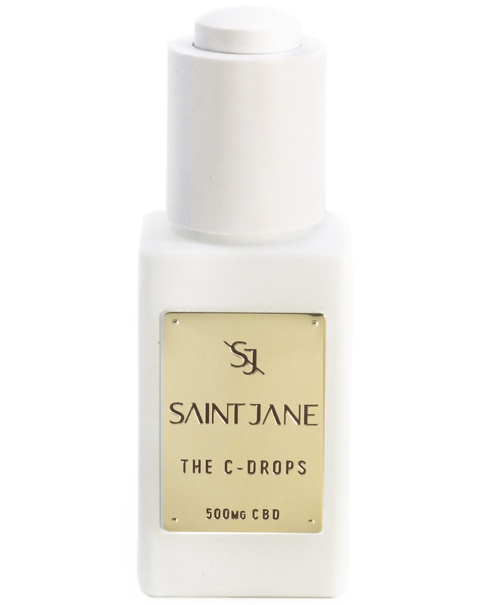 Saint Jane The C-Drops