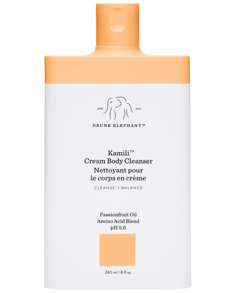 Drunk Elephant Kamili Cream Body Cleanser