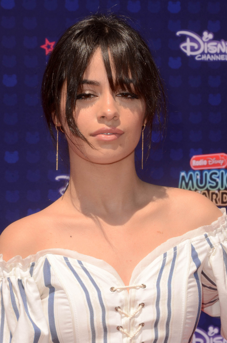 Camila Cabello Radio Disney Music Awards 2017