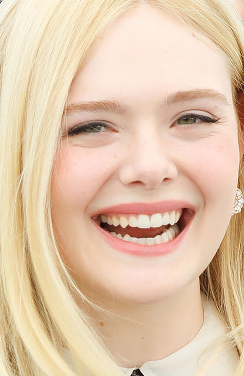Elle Fanning Cannes Film Festival jury photocall 2019