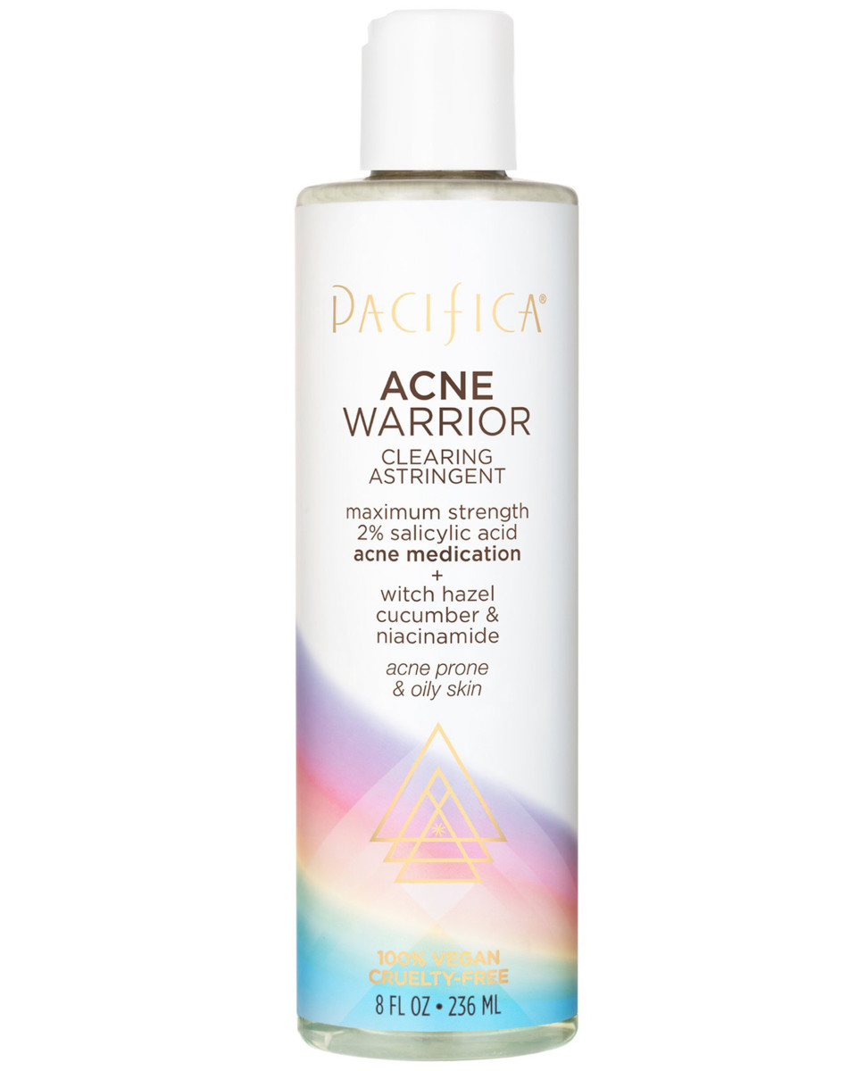 Pacifica Acne Warrior Clearing Astringent