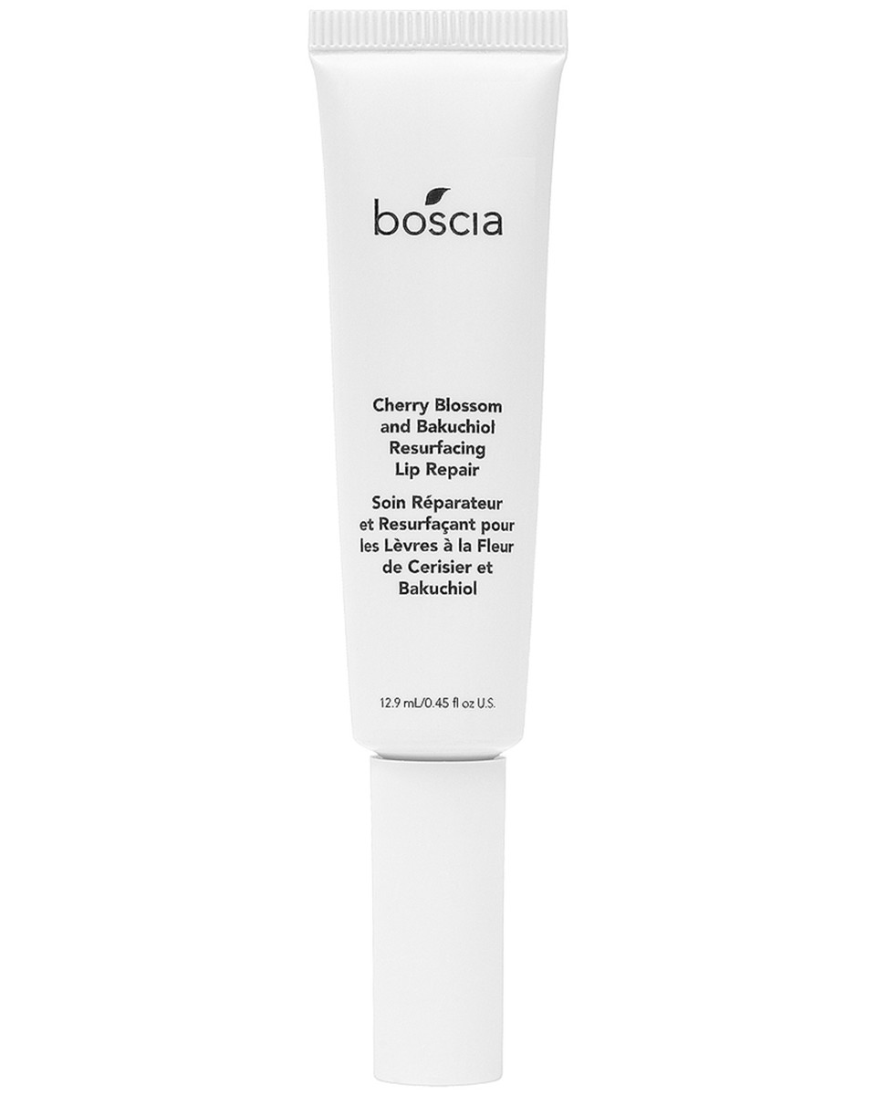 Boscia Cherry Blossom and Bakuchiol Resurfacing Lip Repair