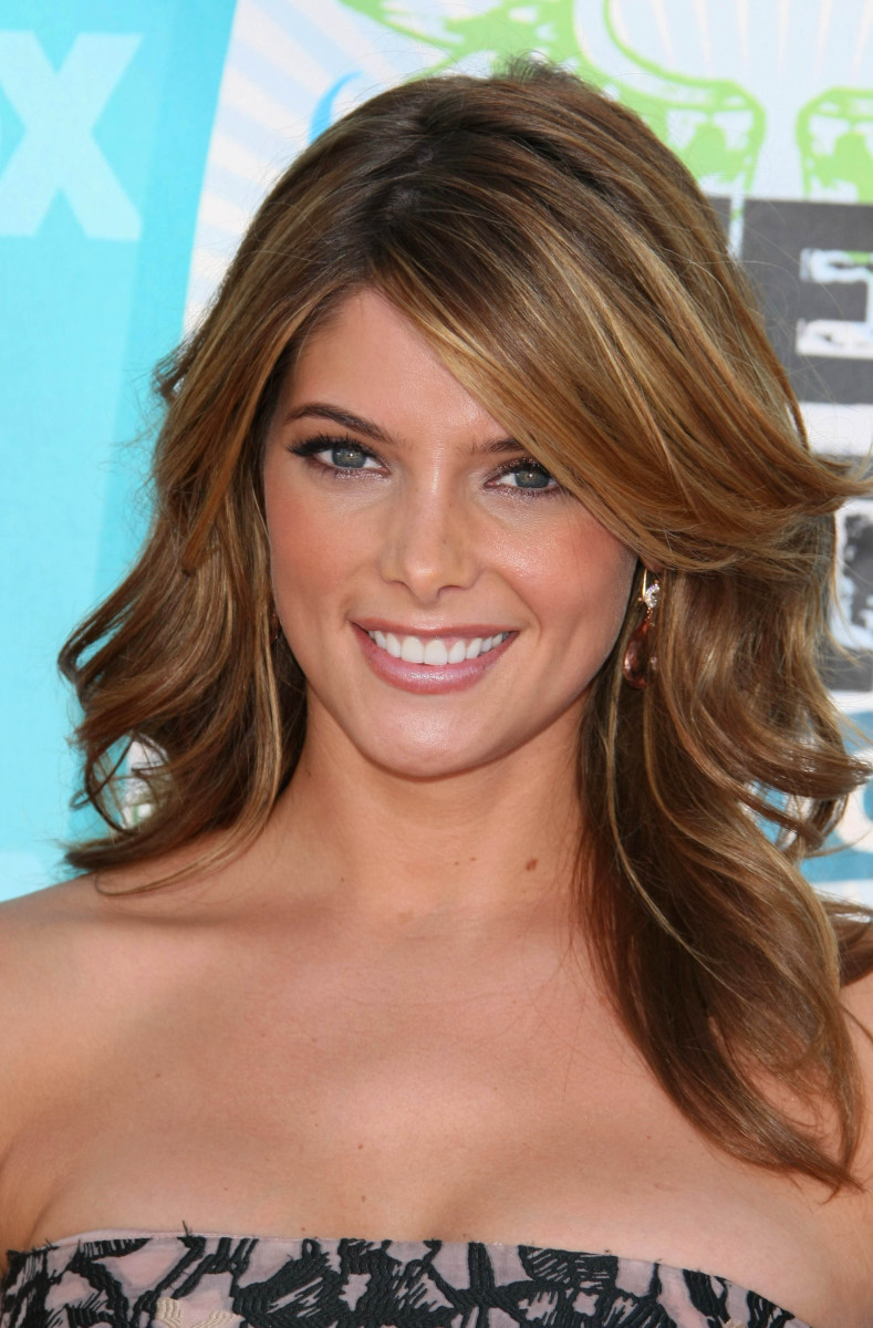 Ashley Greene Teen Choice Awards 2010