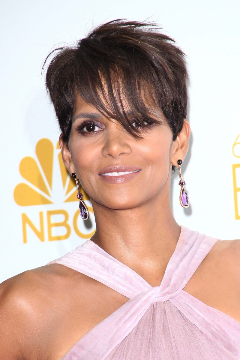 Halle Berry Emmys 2014