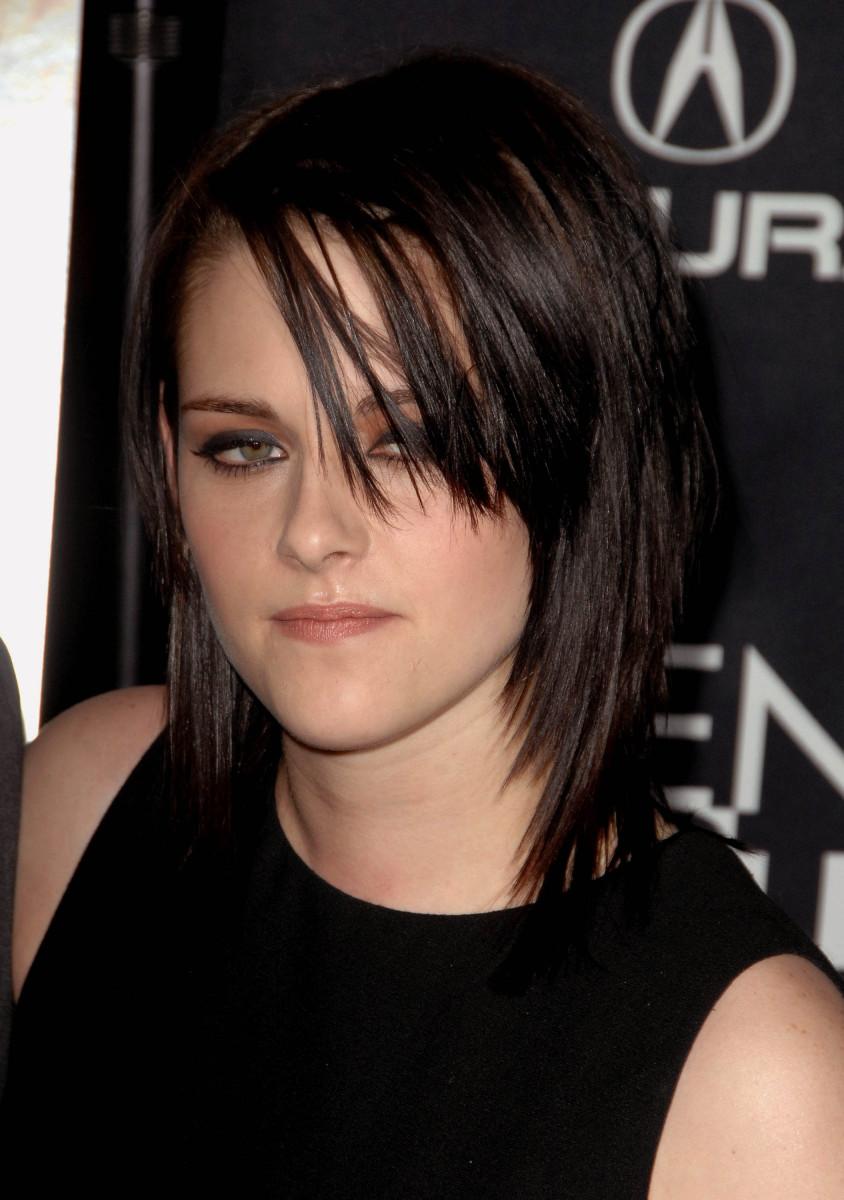 Kristen Stewart The Yellow Handkerchief Los Angeles premiere 2010