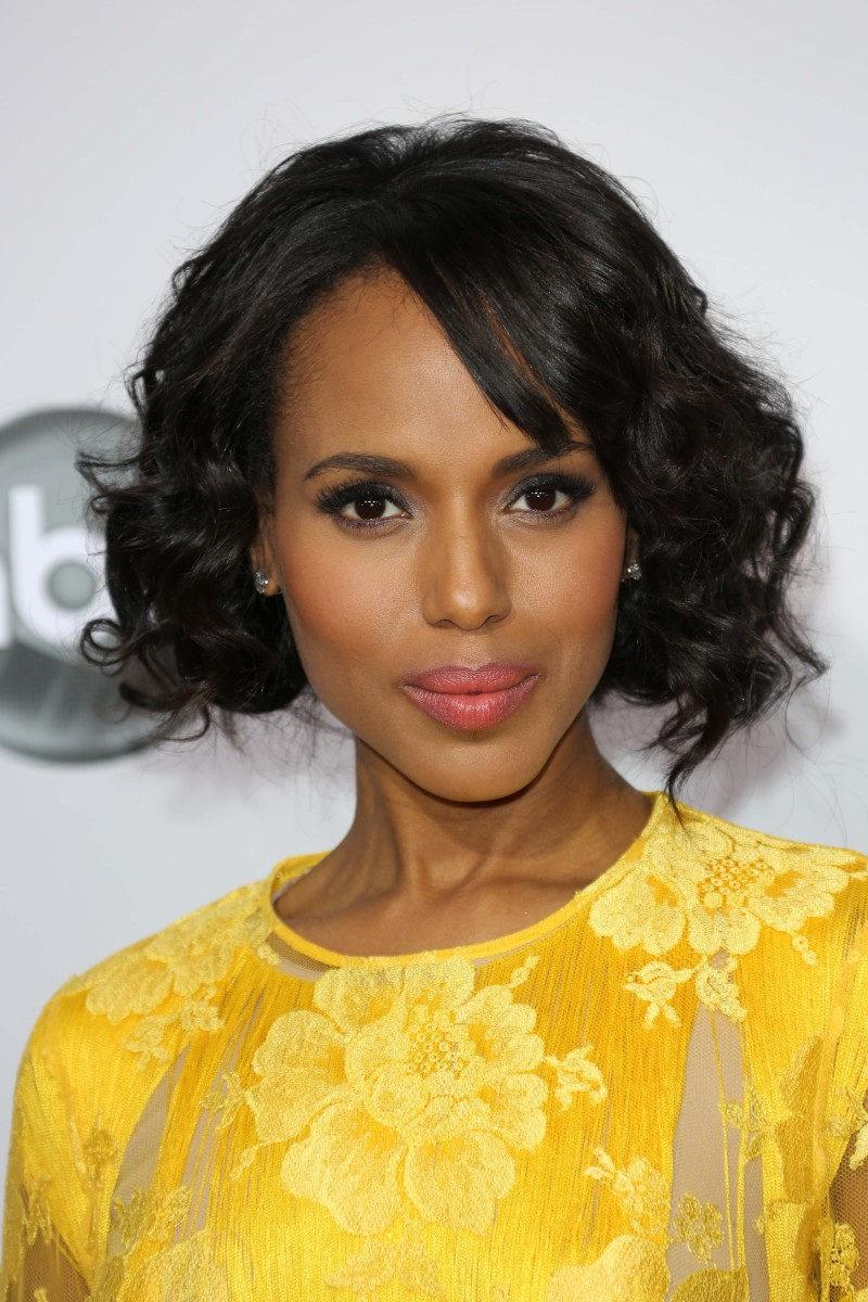 Kerry Washington American Music Awards 2012