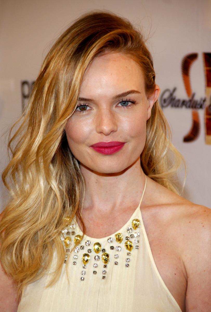 Kate Bosworth Life Happens Los Angeles premiere 2012
