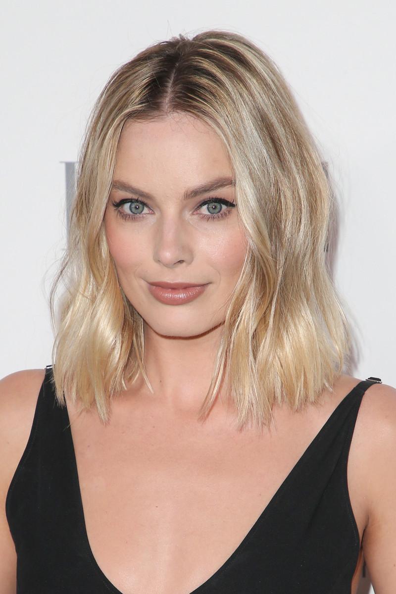 Margot Robbie Elle Women in Hollywood Awards 2017