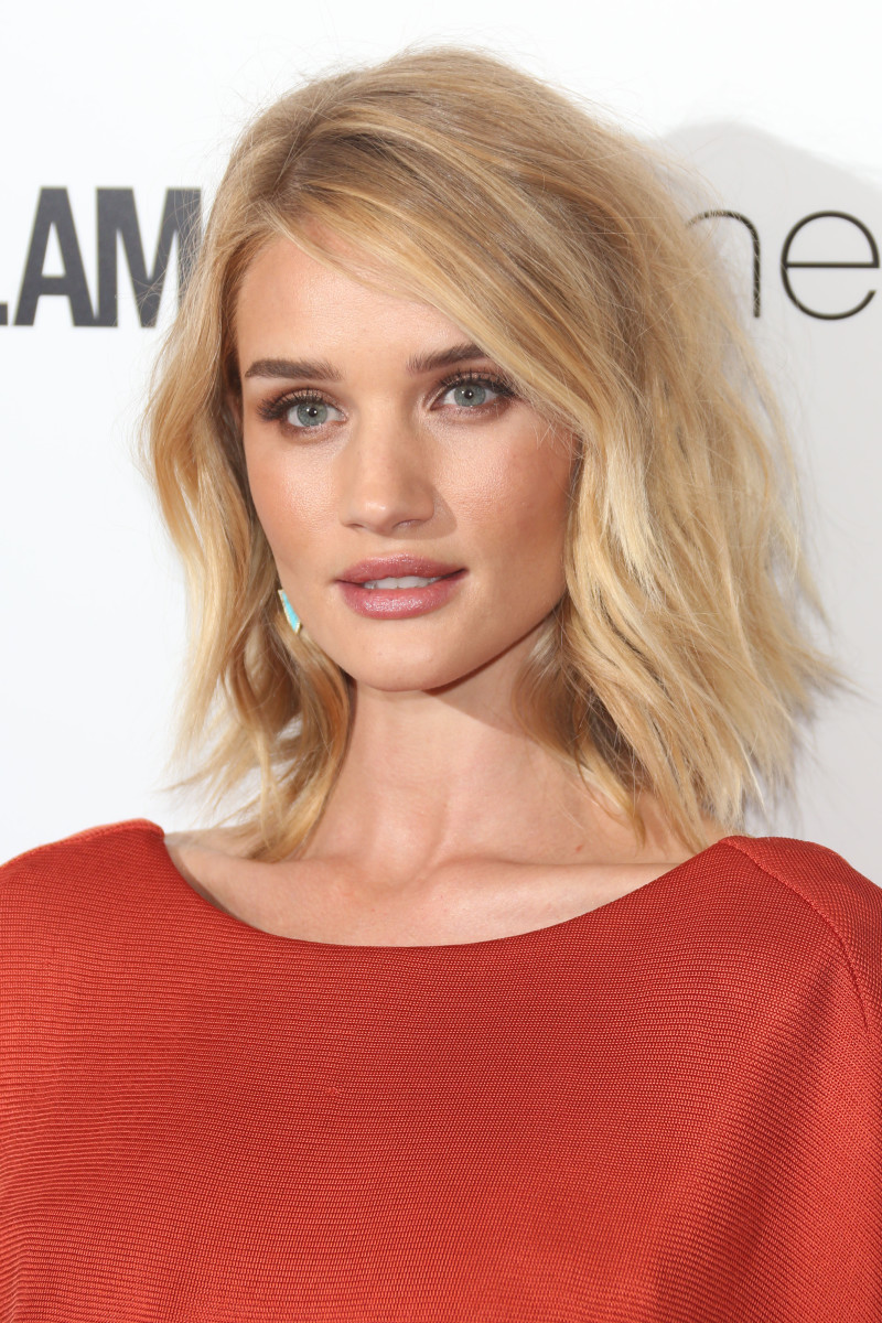 Rosie Huntington-Whiteley Glamour Women of the Year Awards 2015