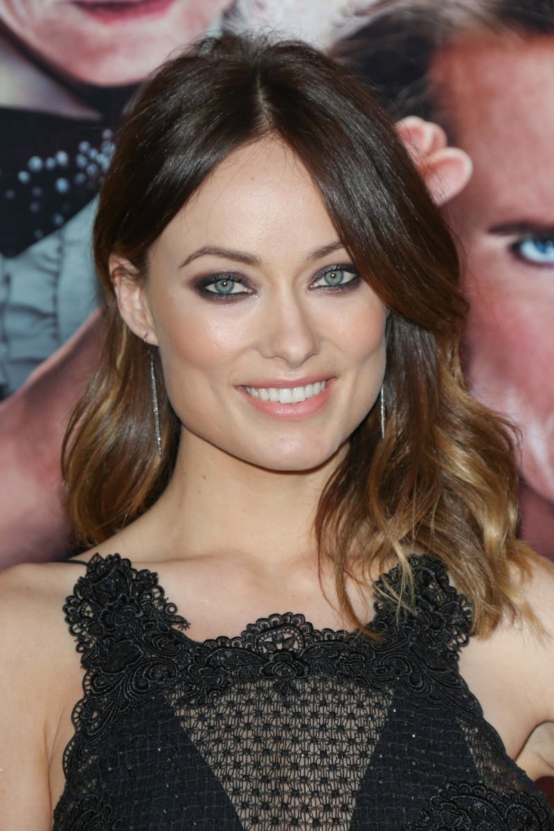 Olivia Wilde The Incredible Burt Wonderstone Los Angeles Premiere 2013