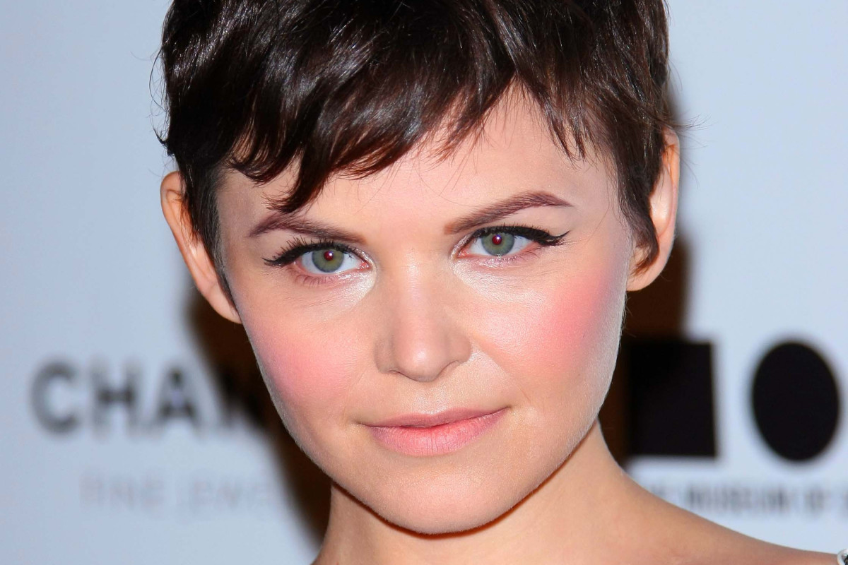 The Best Pixie Cuts for a Round Face - The Skincare Edit