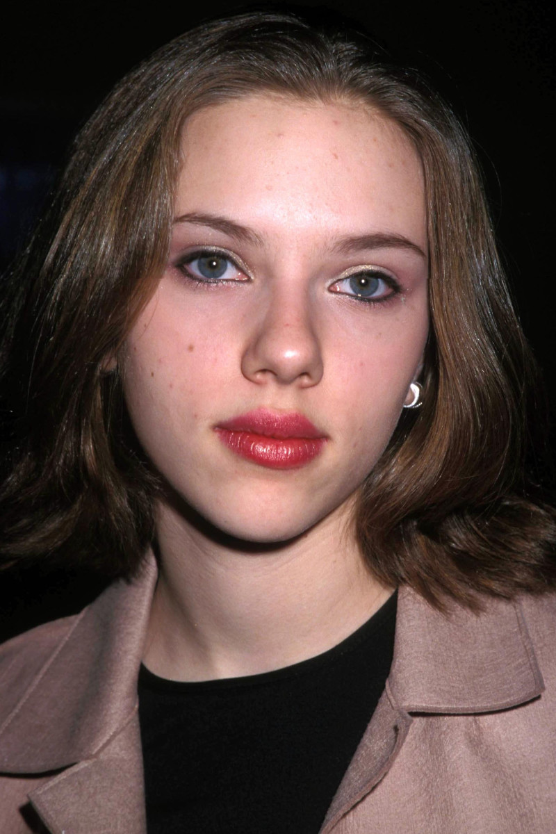 scarlett johansson beautiful
