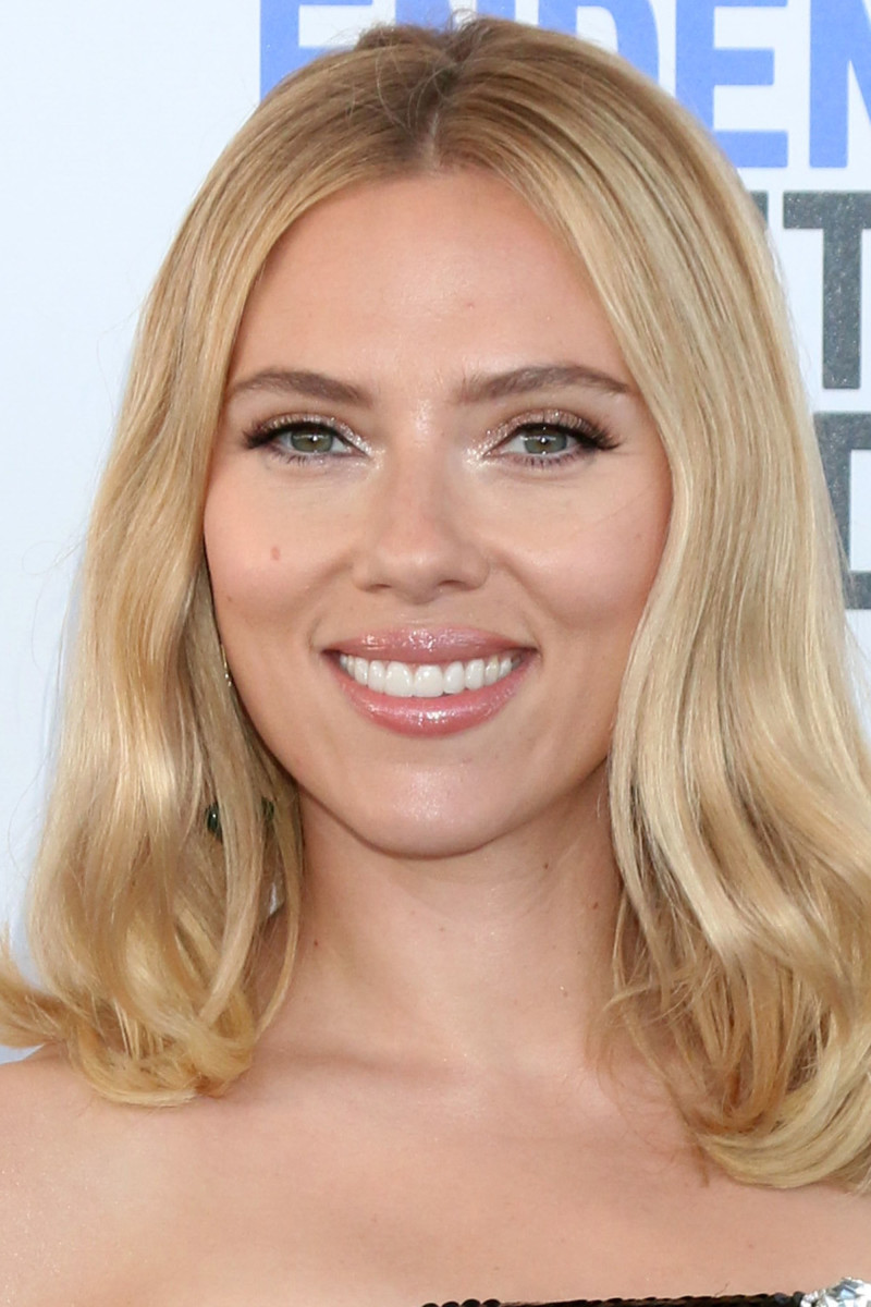 Scarlett Johansson Independent Spirit Awards 2020