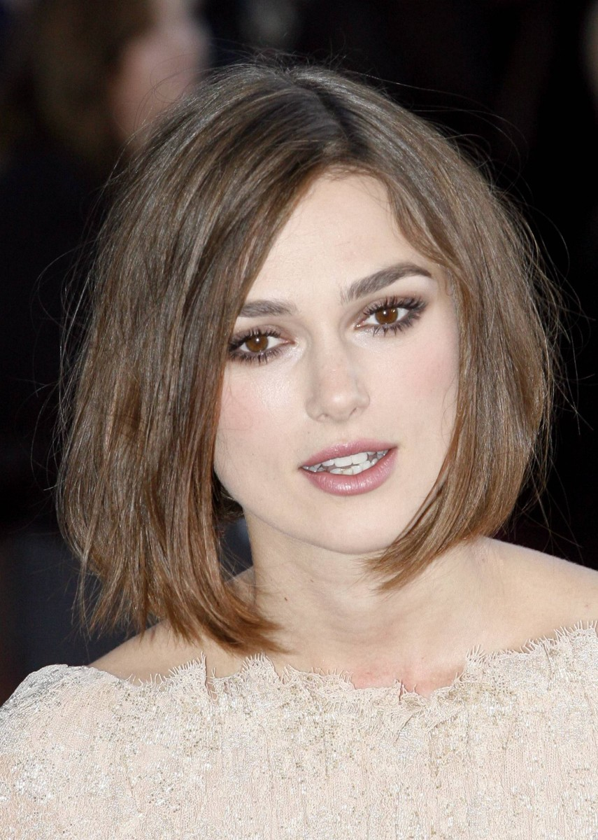 Keira Knightley A Dangerous Method Toronto premiere 2011