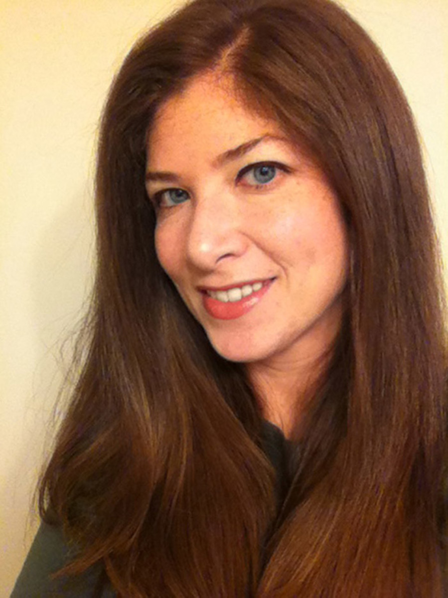 Hair consultation - Andrea