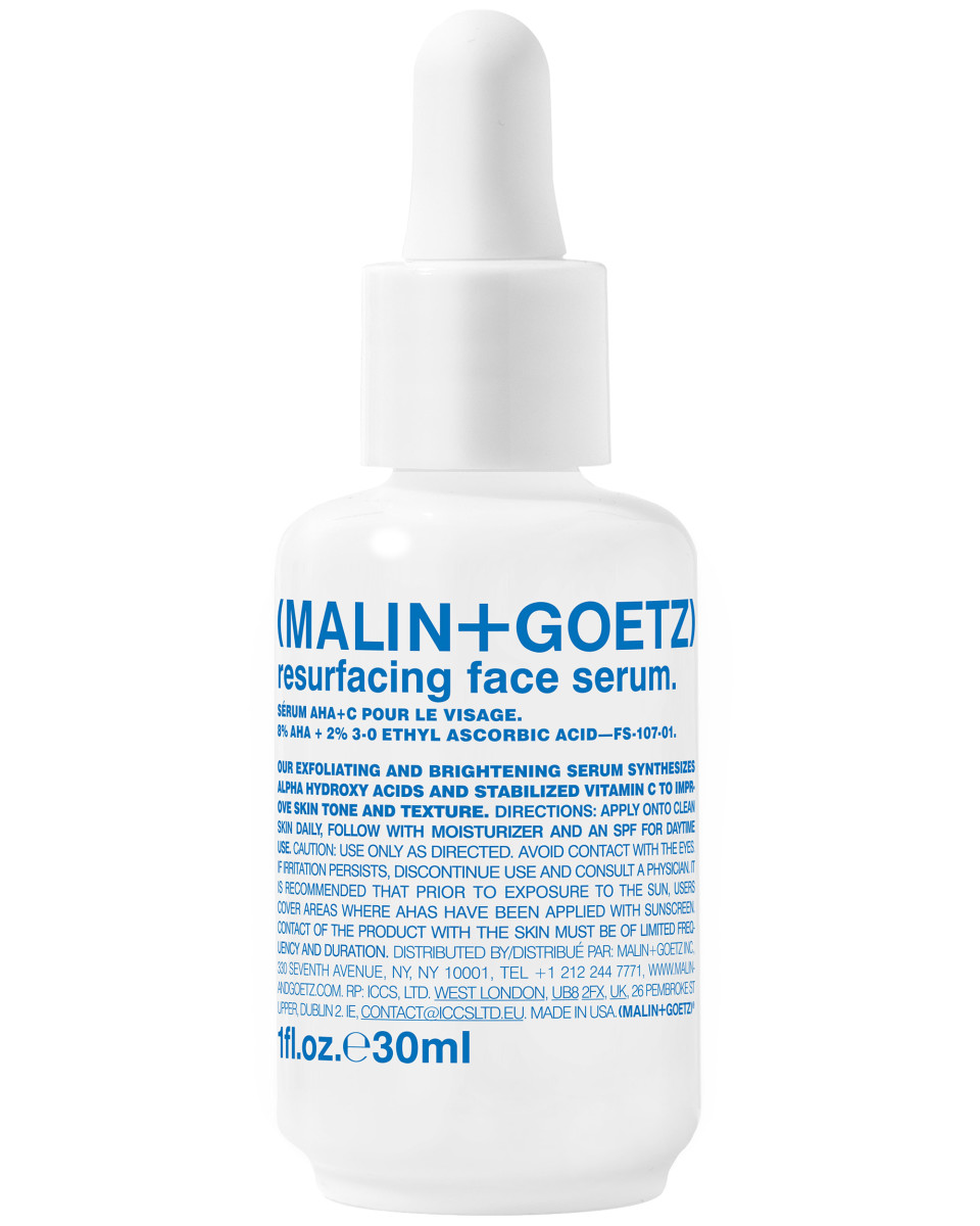 Malin Goetz Resurfacing Face Serum