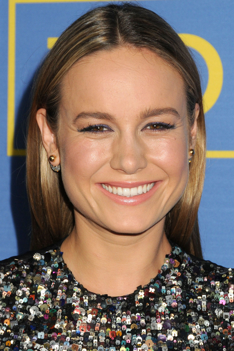 Brie Larson Room Los Angeles premiere 2015