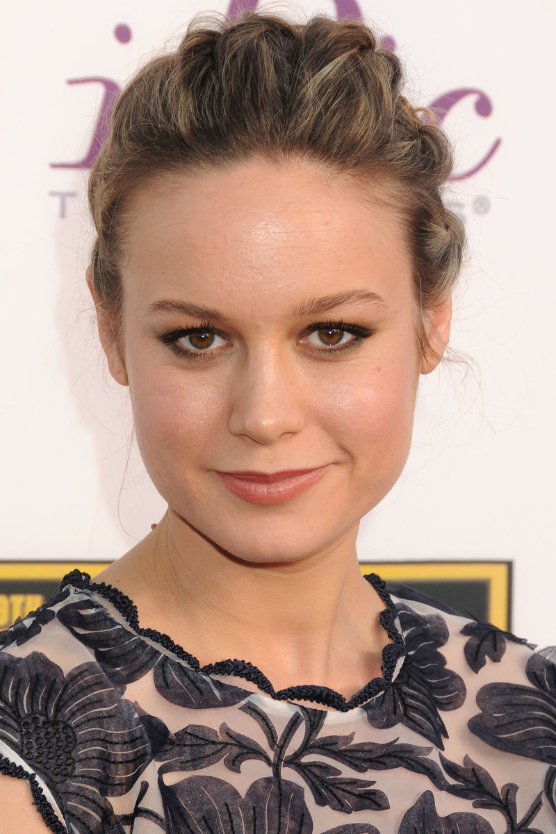 Brie Larson Critics' Choice Awards 2014