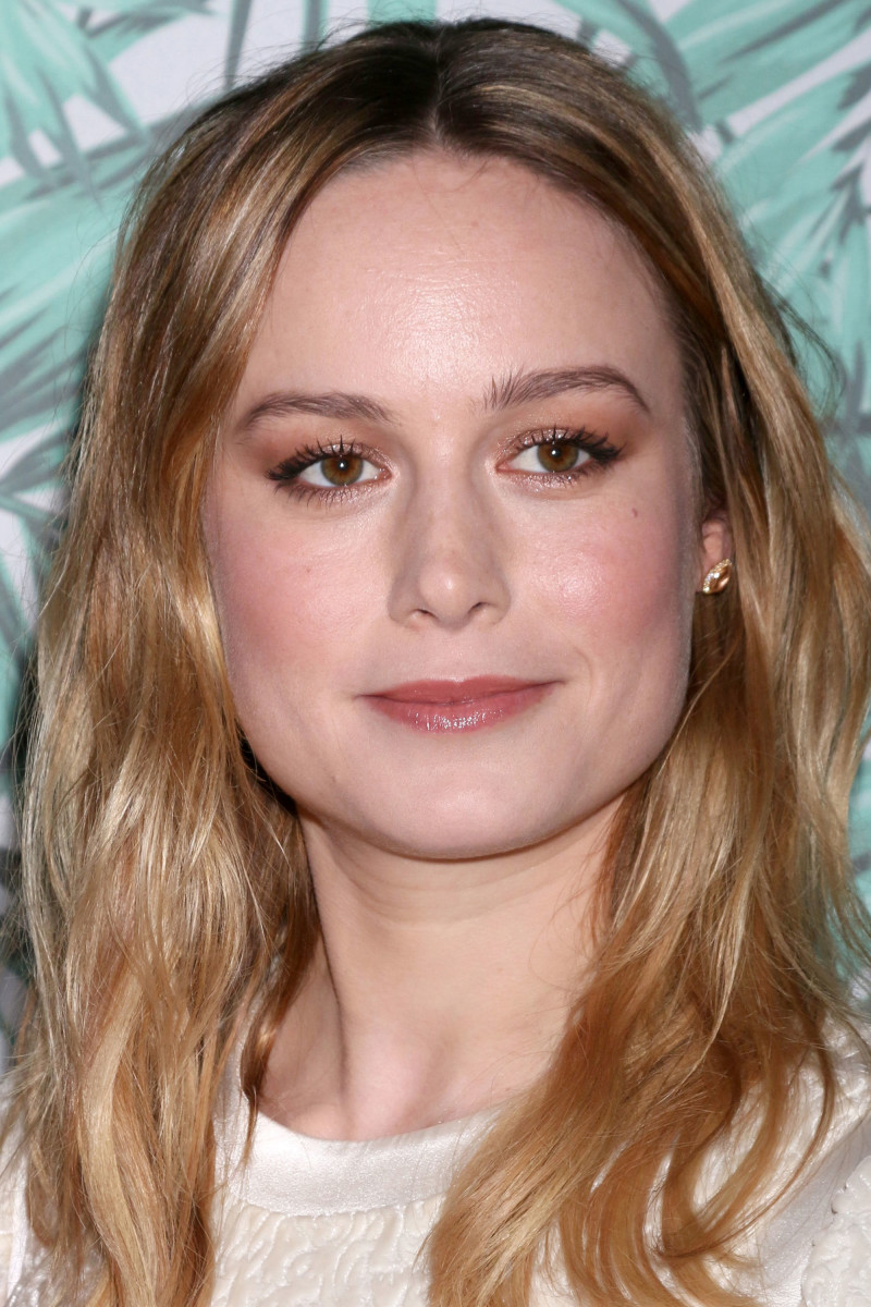 Brie Larson Women in Film Pre-Oscar Cocktail Party 2017