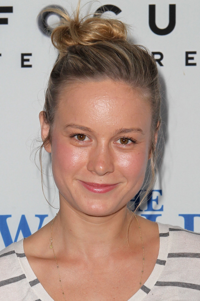 Brie Larson The World's End Los Angeles premiere 2013
