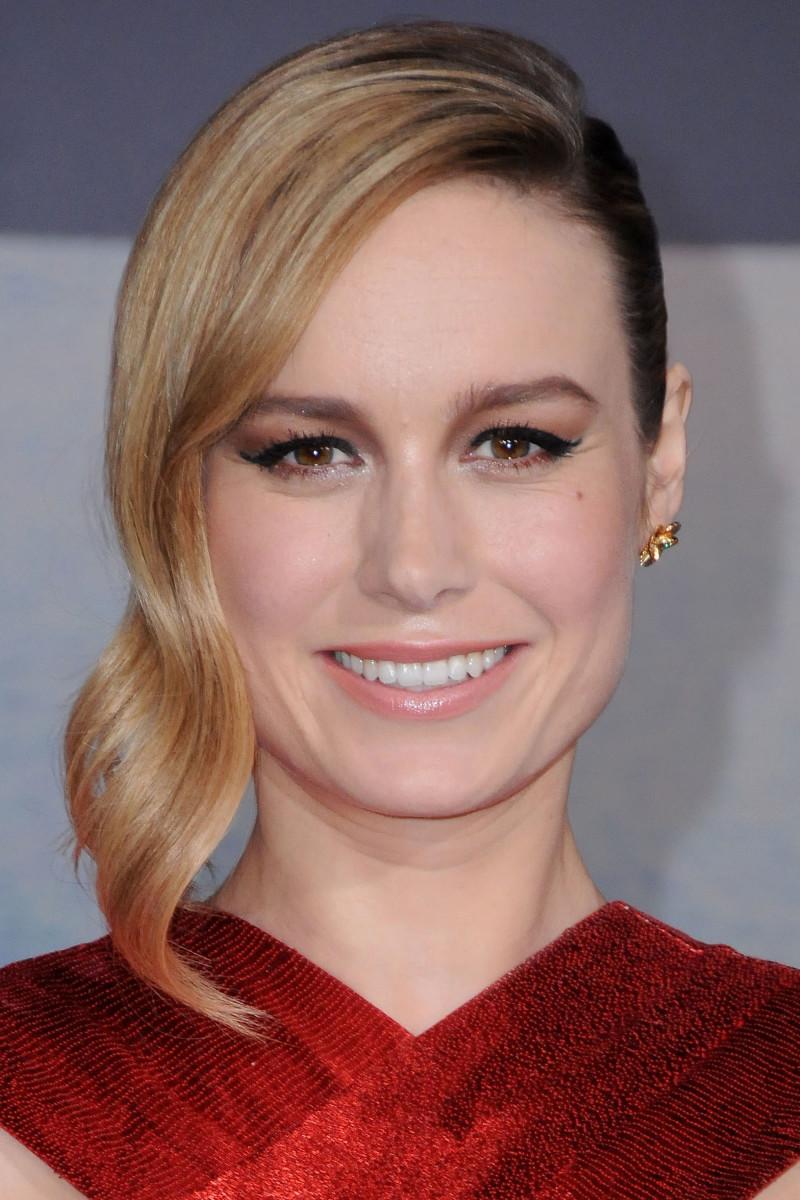 Brie Larson Kong Skull Island Los Angeles premiere 2017
