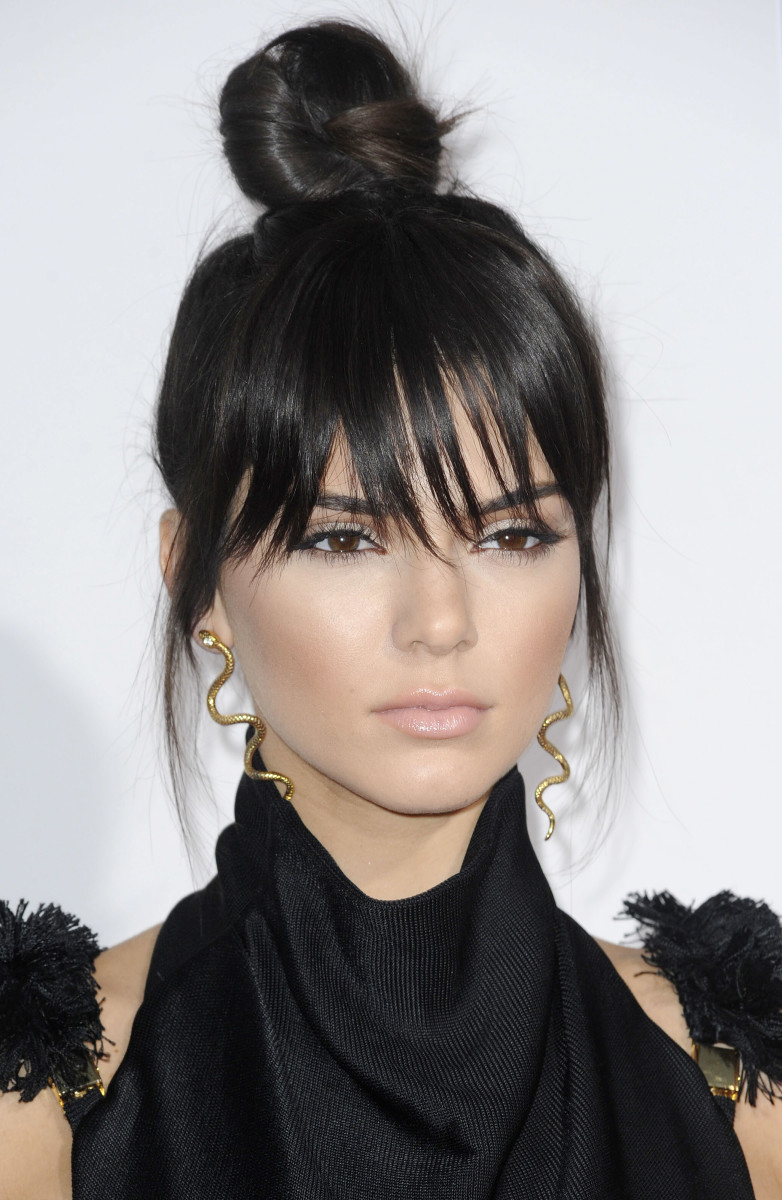 Kendall Jenner American Music Awards 2015