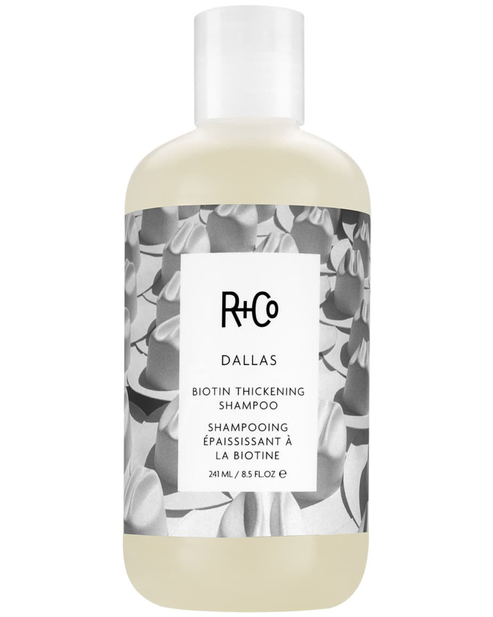 R Co Dallas Biotin Thickening Shampoo