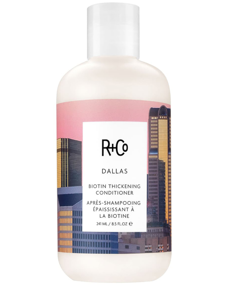R Co Dallas Biotin Thickening Conditioner