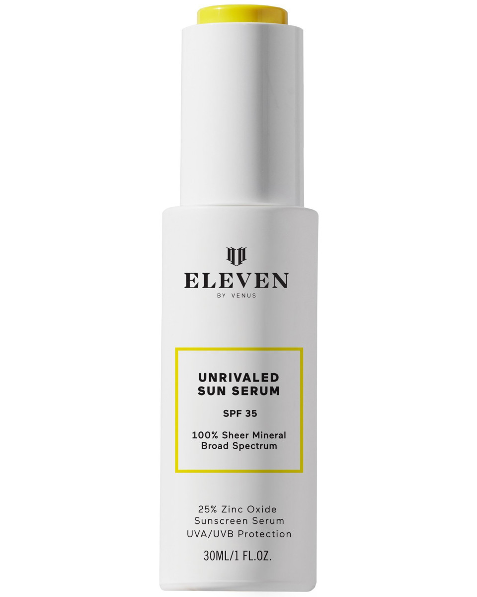 EleVen by Venus Unrivaled Sun Serum SPF 35