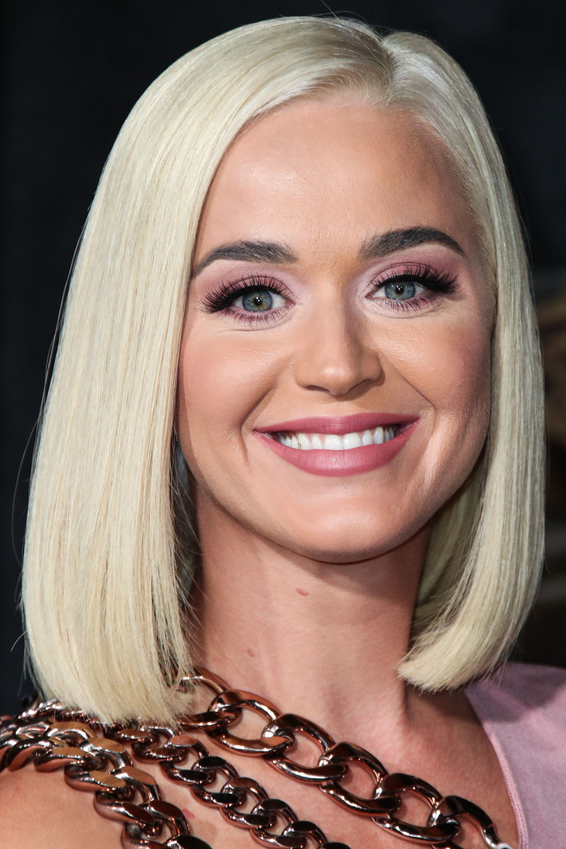 Katy Perry Carnival Row Los Angeles premiere 2019