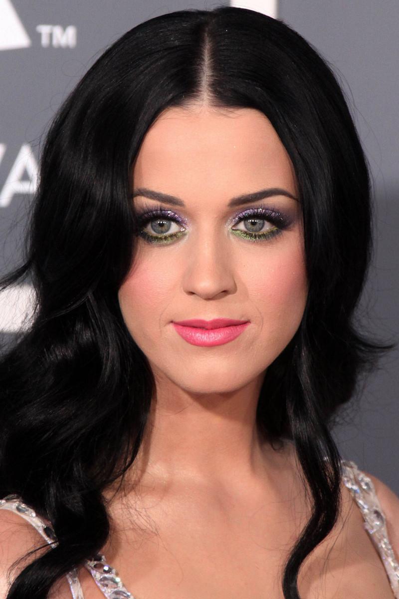 Katy Perry Grammys 2011