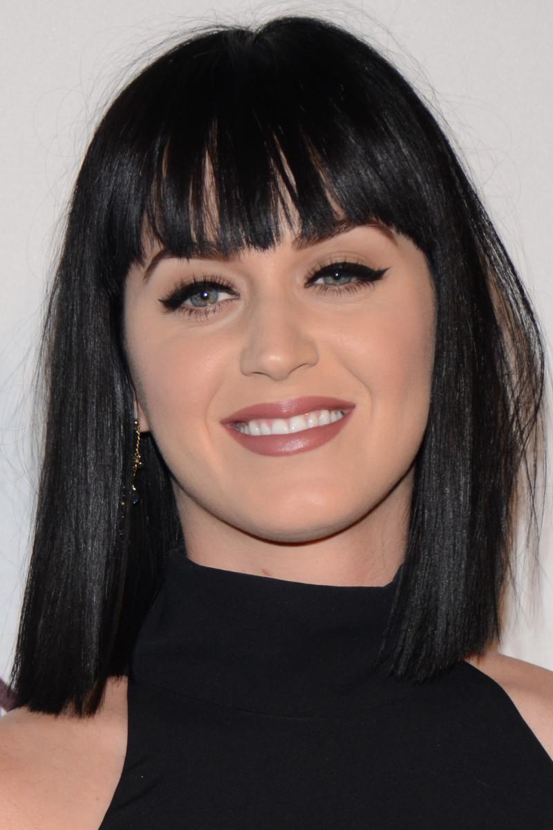 Katy Perry MOCA 35th Anniversary Gala 2014