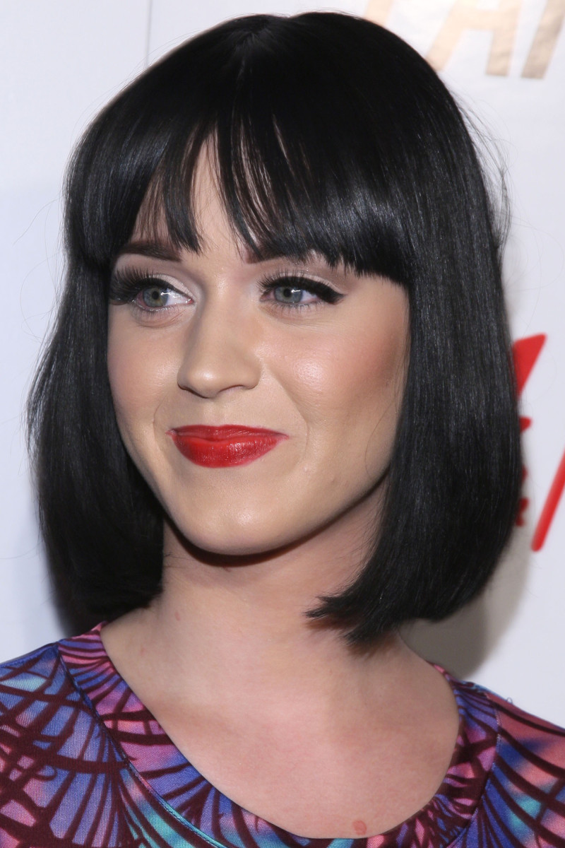 Katy Perry Beautiful People Party 2009