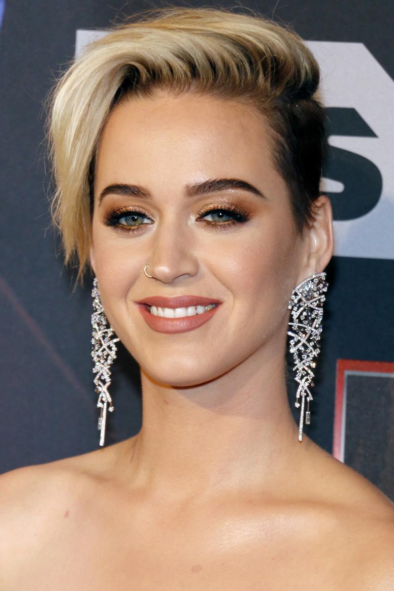 Katy Perry iHeartRadio Music Awards 2017