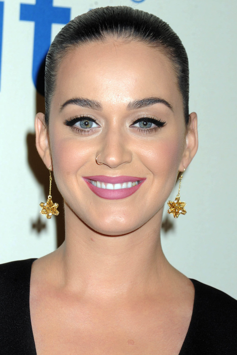 Katy Perry Change Begins Within Benefit Concert 2015