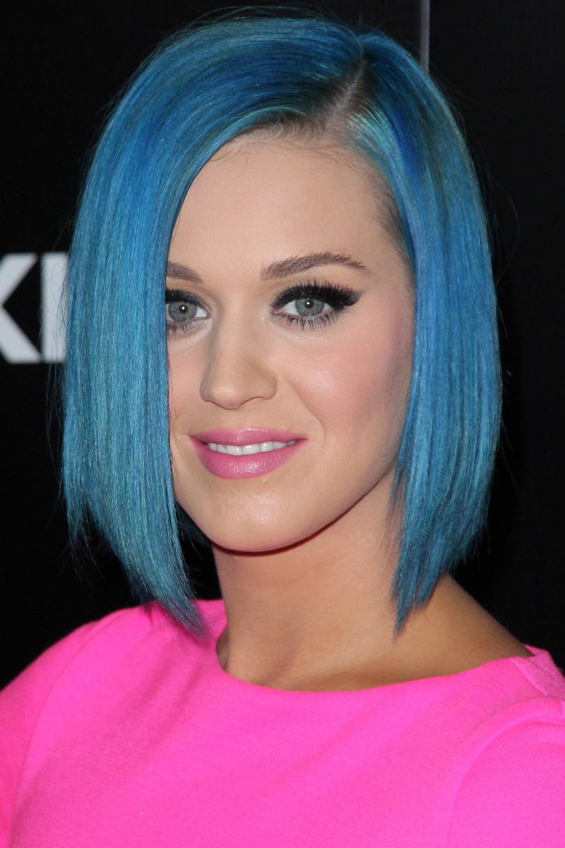 Katy Perry Roc Nation Pre-Grammy Brunch 2012