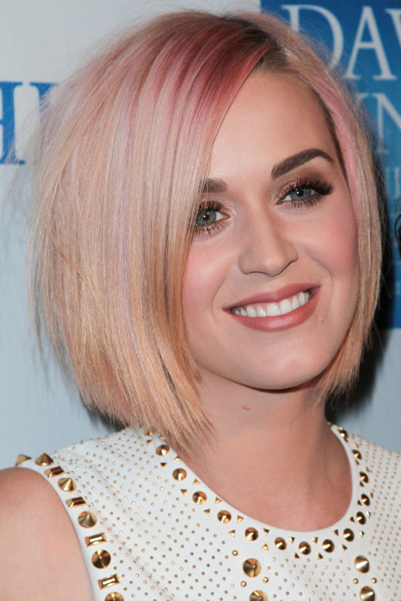 Katy Perry Change Begins Within Benefit Concert 2011