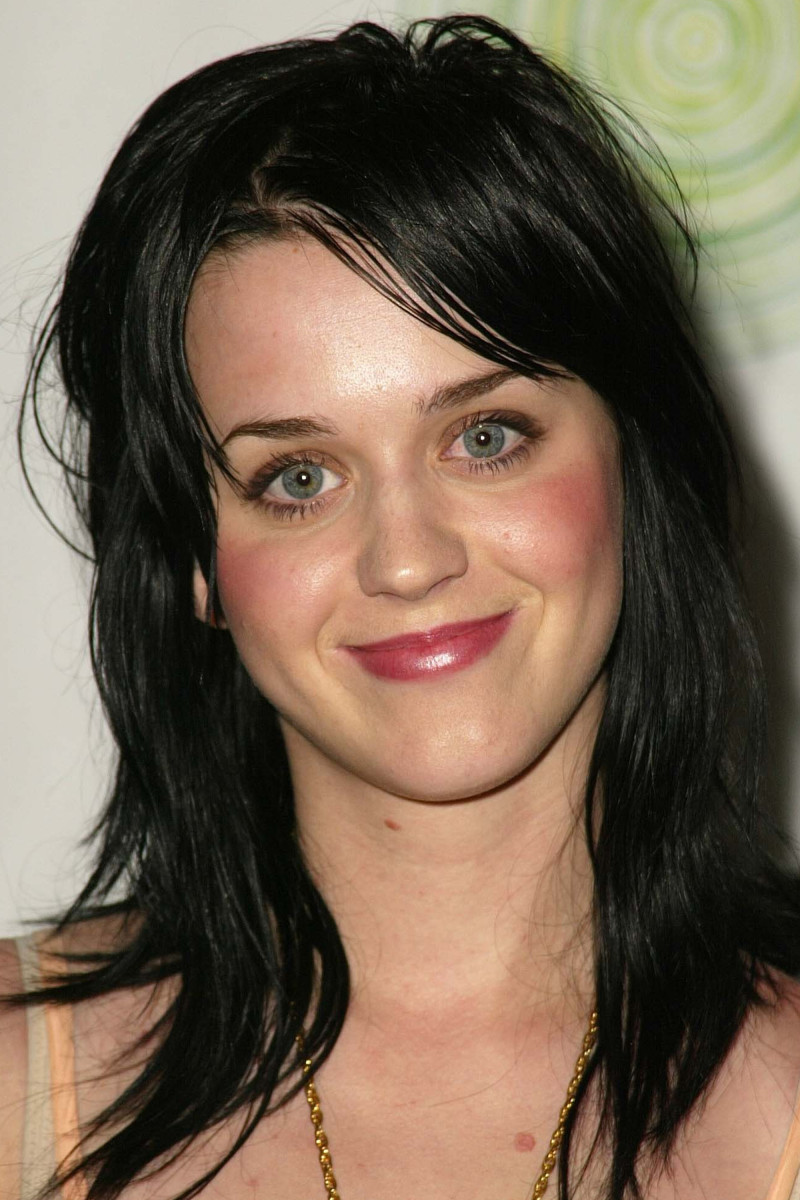 Katy Perry Xbox Next Generation Console launch 2005