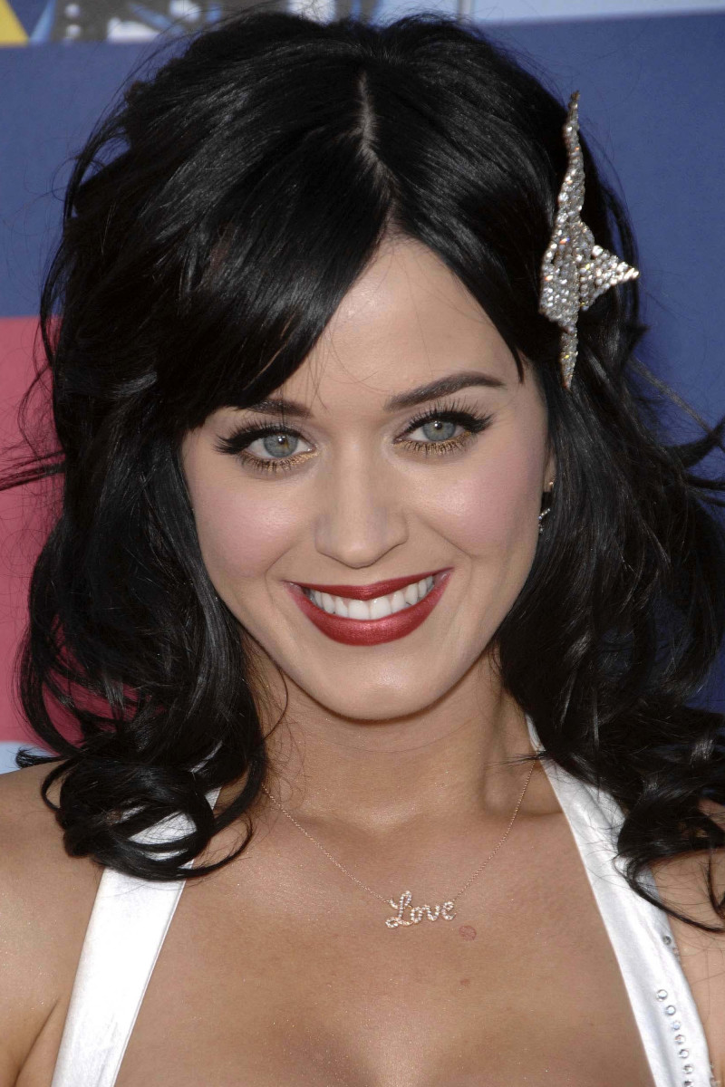 Katy Perry MTV Video Music Awards 2008