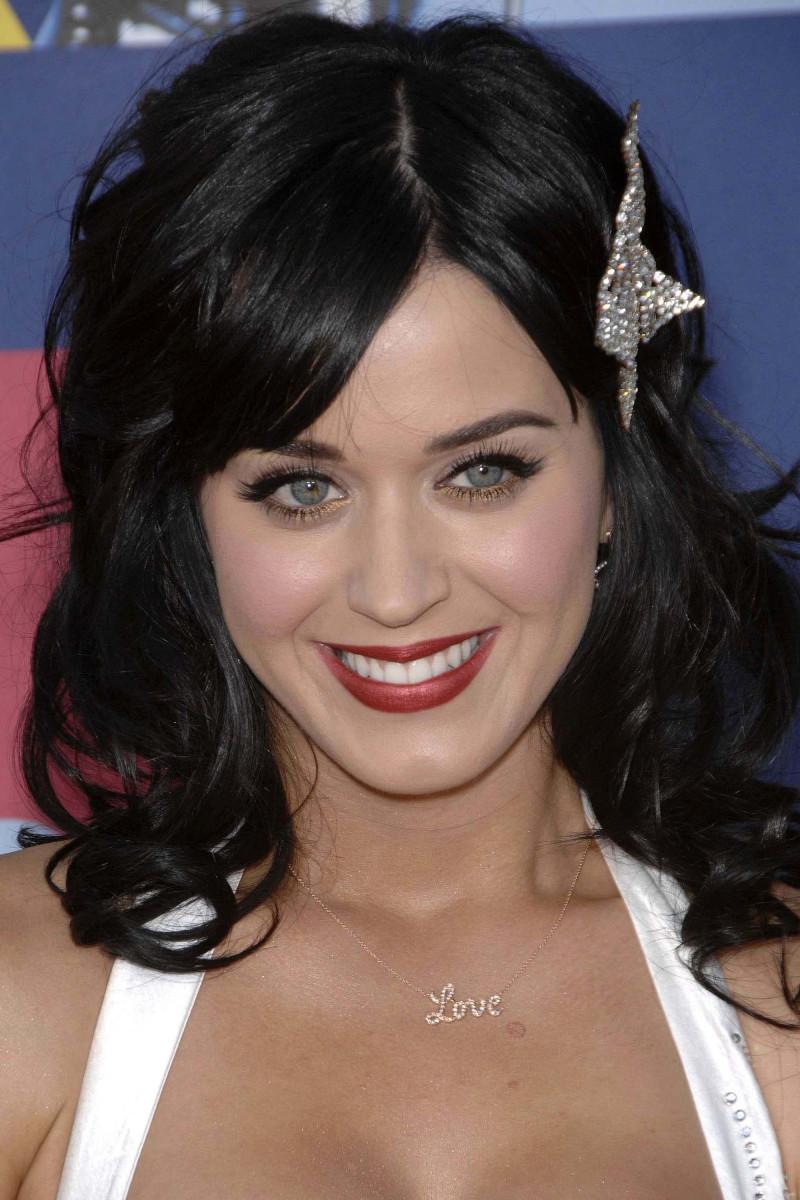 Katy Perry MTV Video Music Awards 2008