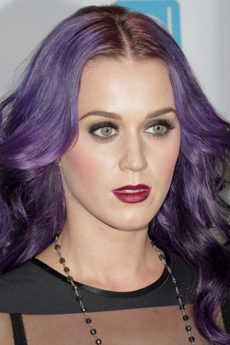 Katy Perry NARM Artist of the Year Awards 2012