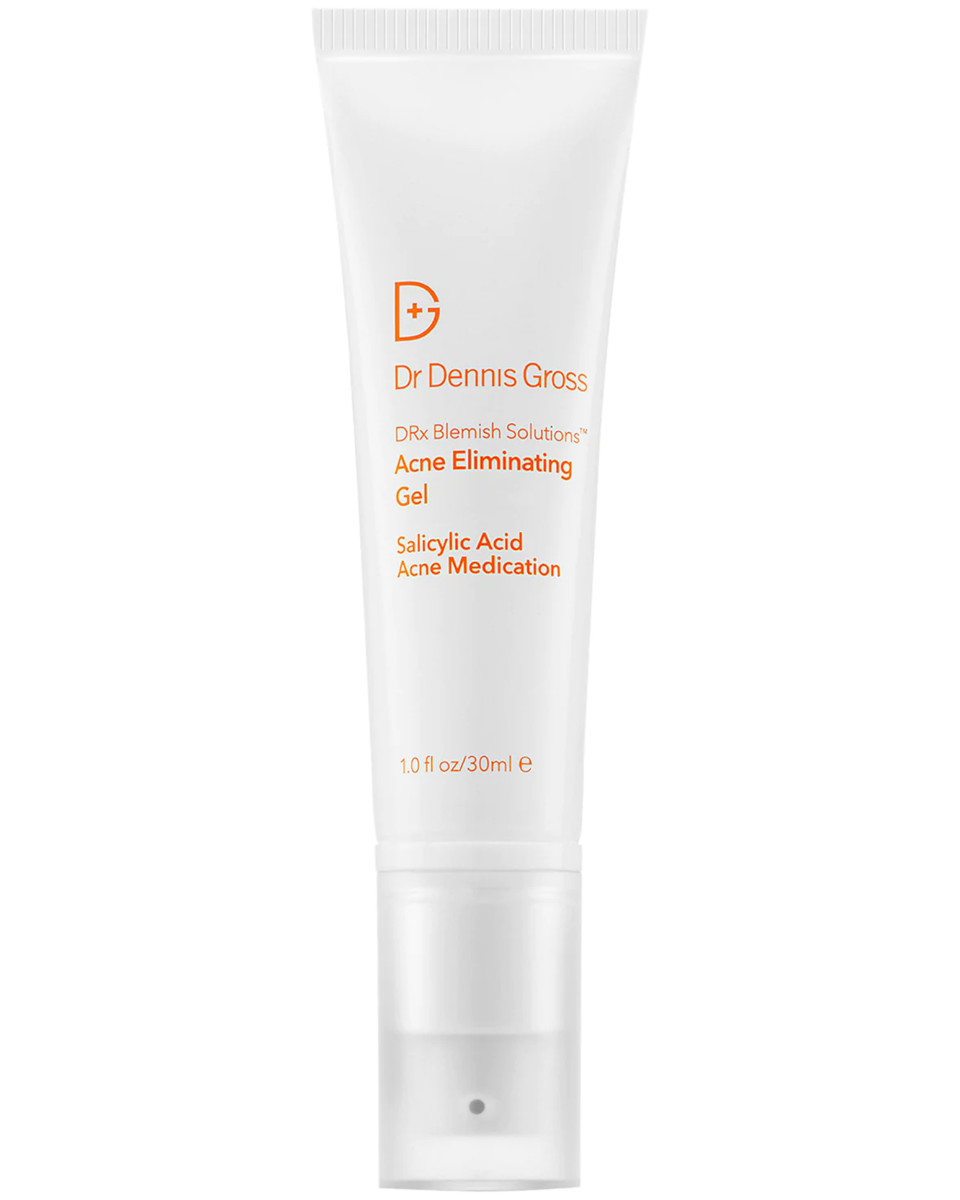 Dr Dennis Gross Acne Eliminating Gel