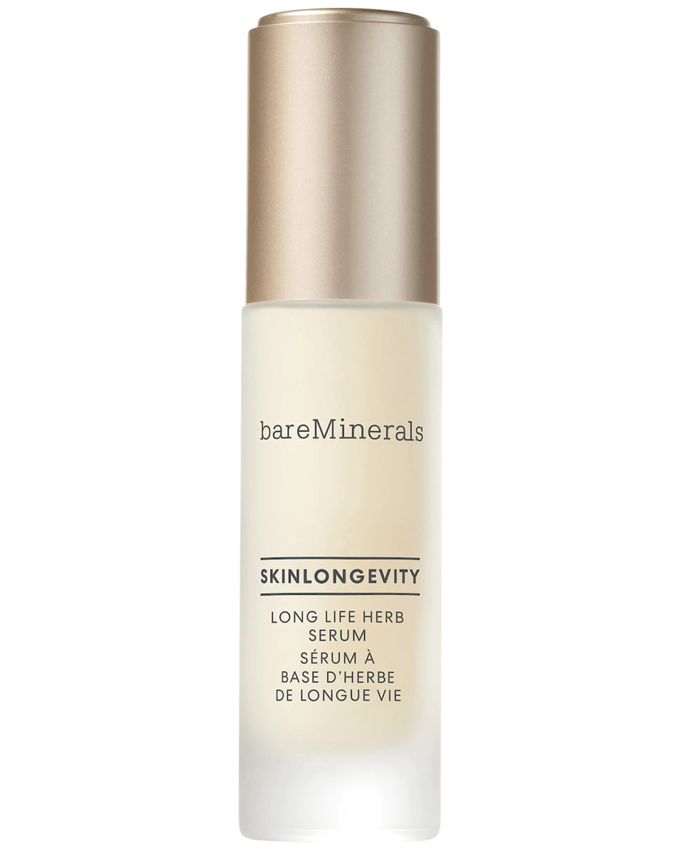 bareMinerals Skinlongevity Long Life Herb Anti-Aging Face Serum
