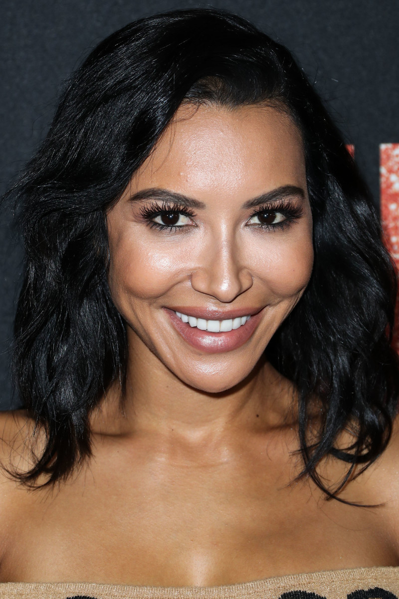 Naya Rivera Judy Los Angeles premiere 2019