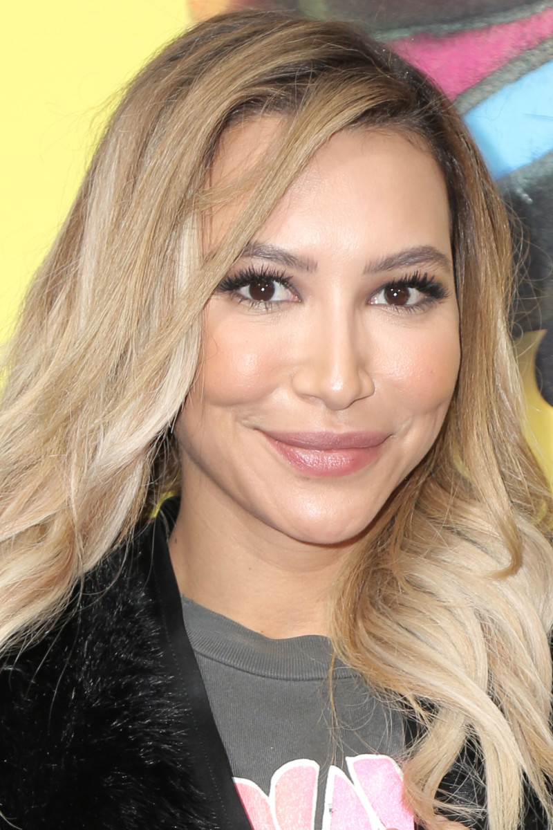 Naya Rivera The Lego Movie 2 The Second Part Los Angeles premiere 2019