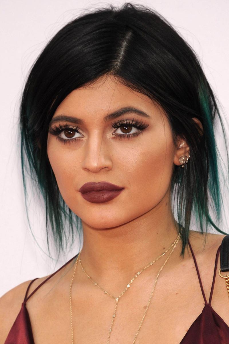 Kylie Jenner American Music Awards 2014