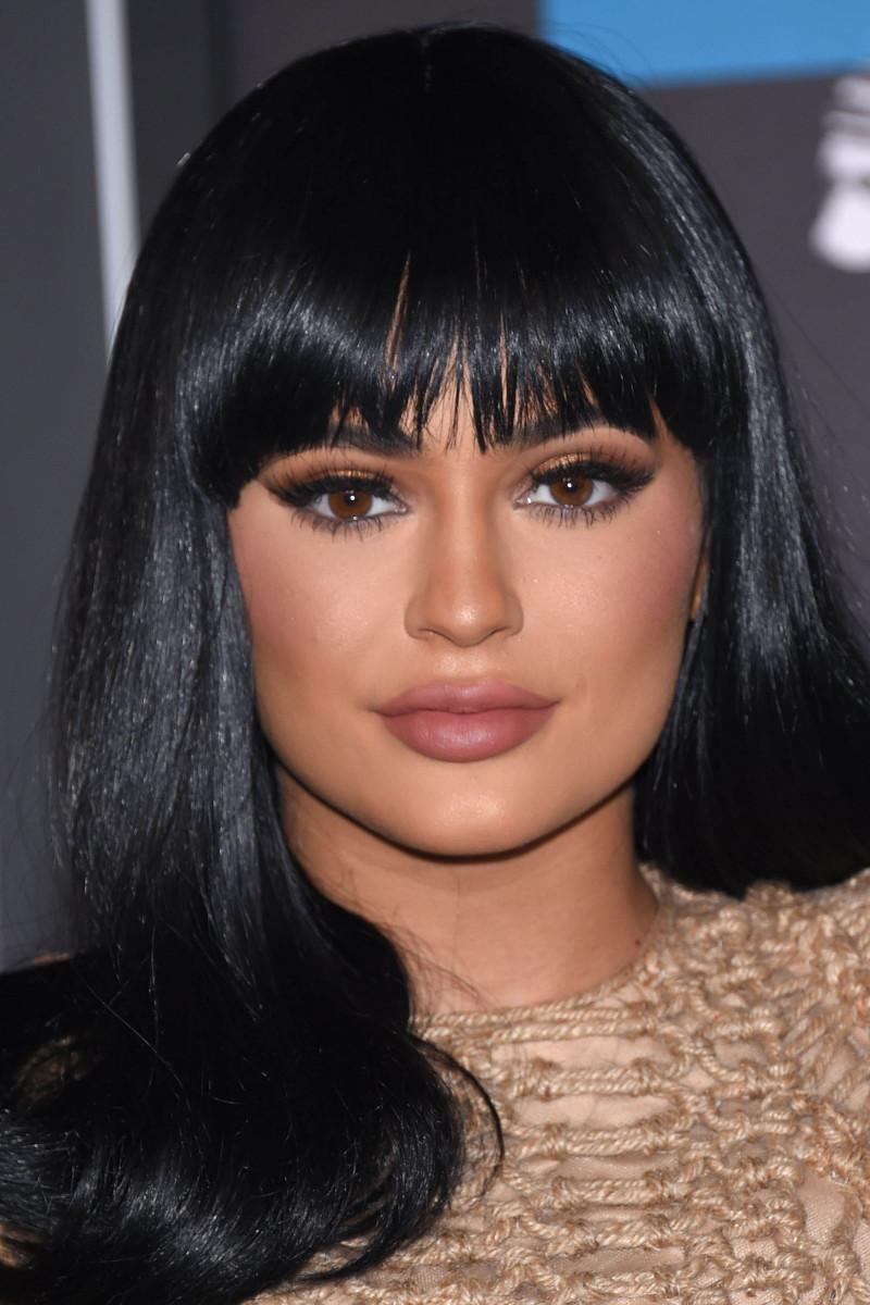 Kylie Jenner MTV Video Music Awards 2015