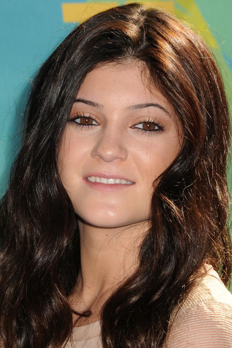 Kylie Jenner Teen Choice Awards 2011