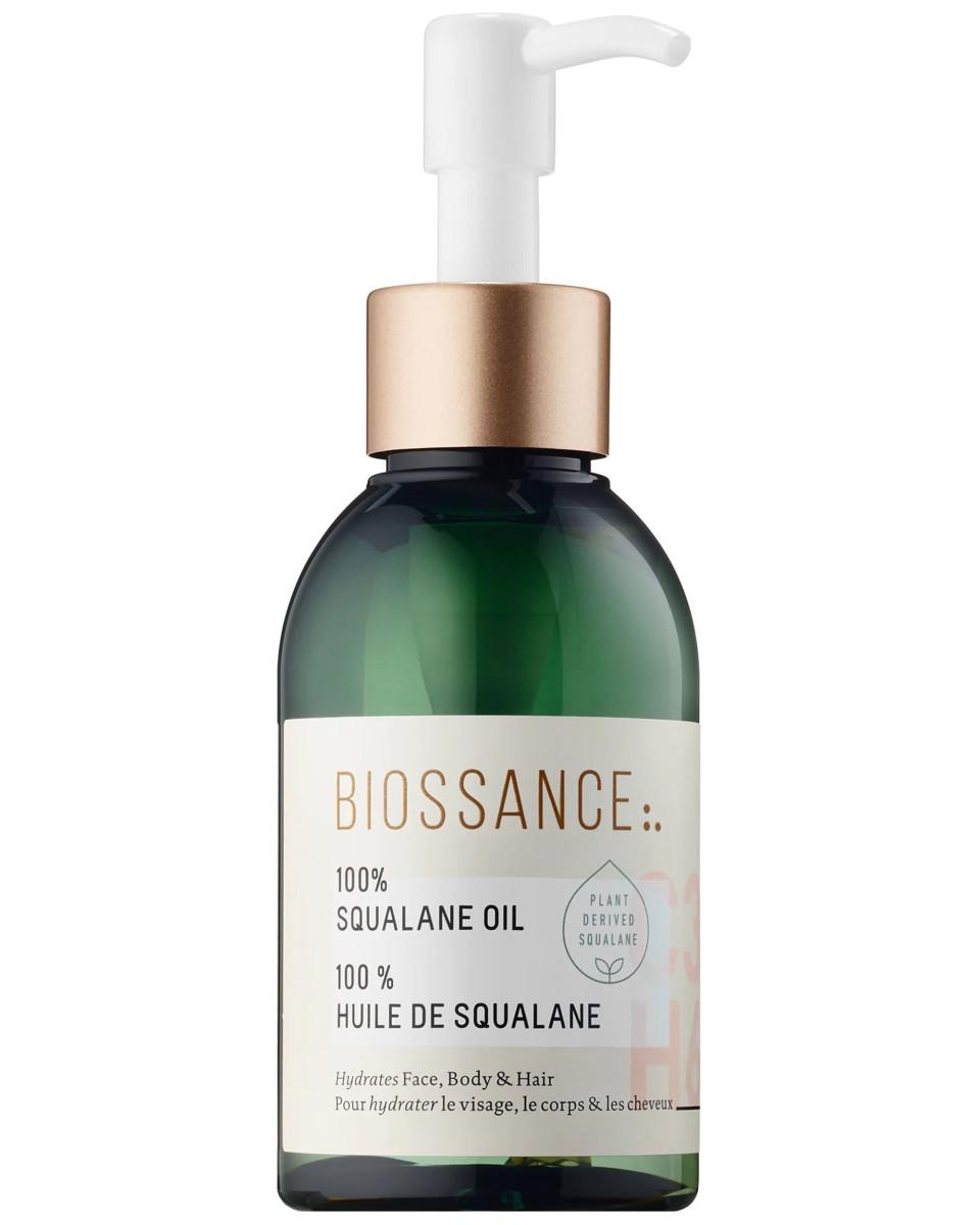 Biossance 100 Squalane Oil